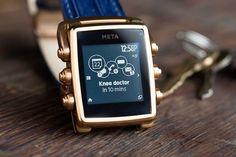 Meta Watch Meta M1