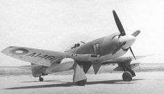Single seat Hawker Tempest of the Pakistan Air Force photographed in Iraq in Fighter Aircraft, Fighter Jets, Hawker Tempest, Aviation Image, Kings Man, Supermarine Spitfire, Military Aircraft, Warfare, Wwii