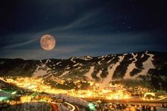 Beaver Creek, CO. Can't wait to be there this weekend!
