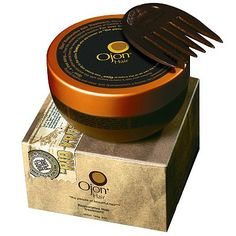 ojon hair care restorative treatment --- highly recommend