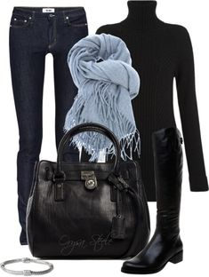 """Holiday Shopping"" by orysa on Polyvore"