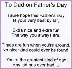 fathers day poems funny fathers day poems happy father day quotes fathers day messages
