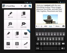 Manage Your #WordPress Blog with this Free #Android_App! http://appsopinion.com/reviews/mobile-app/android-app/manage-your-wordpress-blog-with-this-free-android-app/ via @appsopinion