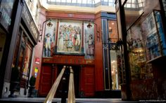 On of the oldest wax museums in Europe. Musée Grévin, in Paris.   World of Paris   Photography   Travel
