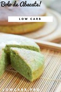 Low Carb Paleo, Guacamole, I Love Food, Cake Recipes, Food And Drink, Menu, Favorite Recipes, Pasta, Healthy Recipes