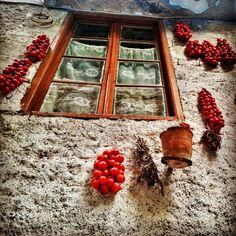 Summer in Greece.
