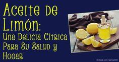 Descubra los beneficios, usos, composición e información importante del aceite de limón para mejorar las propiedades de salud. http://articulos.mercola.com/aceites-herbales/aceite-de-limon.aspx
