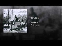 """Barrytown"" off --Pretzel Logic (1974)"