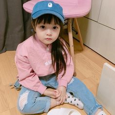Daughter's Kai and Geovanna Cute Asian Babies, Korean Babies, Asian Kids, Cute Babies, Cute Outfits For Kids, Cute Kids, Kids Girls, Baby Kids, Ulzzang Kids