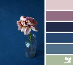 { color flora } image via: @thediaryofdi