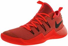 d77323cd574 NIKE Hypershift TB Promo Men's Mesh Lace-up Basketball Shoes Ankle Highs,  Types Of