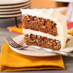 TIP: Zo maak je zelf een heerlijke en gezonde carrot cake!
