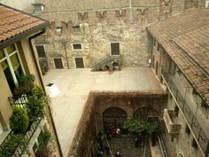 Balcone di Giulietta, Juliet's House - 2012 Foto di Alba Rigo