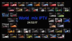 IPTV listy M3U 24/02/2017 Super stabilna Bein, niebo, wszystkie kanały świata, sport, vod film ,. | Shop this product here: http://spreesy.com/listam3utk/29 | Shop all of our products at http://spreesy.com/listam3utk    | Pinterest selling powered by Spreesy.com