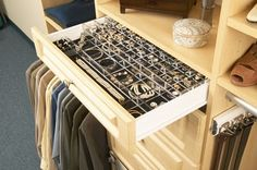 How perfect for the top dresser drawer!