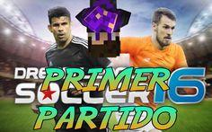 Mi Primer Gool|DREAM LEAGUE SOCCER 2016 - http://tickets.fifanz2015.com/mi-primer-gooldream-league-soccer-2016/ #SoccerMatch