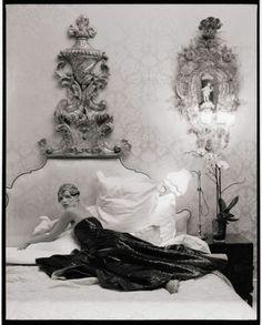 Kate + Tim Walker, Vogue