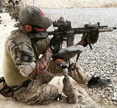 """special-operations: """" Never out of the fight """""""