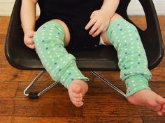 Mint Polka Dot Baby Leg Warmers by ScootinToobs on Etsy https://www.etsy.com/listing/239866645/mint-polka-dot-baby-leg-warmers
