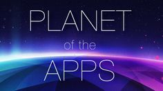 Apple debuts 'Planet of the Apps' trailer for new Apple Music series