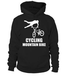 Cycling mountain bike Tshirt