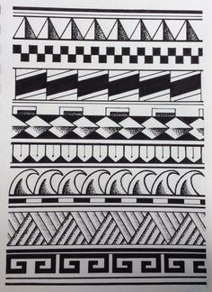ideas tattoo designs maori samoan Best Picture For Black And Gray Tattoos realism For Your Taste You are looking Maori Tattoos, Tattoo Maori Perna, Tattoos Bein, Maori Tattoo Meanings, Forearm Band Tattoos, Tattoo Band, Hawaiianisches Tattoo, Filipino Tribal Tattoos, Marquesan Tattoos