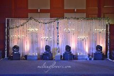 The Chancery Pavilion Bangalore, Decorated For A Wedding Best Wedding Venues, Wedding Stage, Outdoor Wedding Venues, Hotel Wedding, Wedding Locations, Wedding Ceremony, Destination Wedding, Dream Wedding, Engagement Decorations