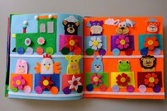 This book is completely hand made and made to order. It is for age 2+. If you like to order and if you like to be personalized,please send me the name of your child. If you want some pages, to be different, let me know,I can arranged that. The book can be small 23x23cm or big 30x30cm.