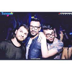 TUNGA NIGHT . . . . #tunga #gaynight #lgbteNight #rimini #altromondostudios #tungaxxl #pop #boom #sfatto #supertop #photooftheday #photography #mood #swag #like
