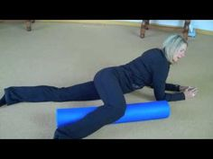 Knee Pain: Foam Roller Exercises for Hip and Knee Pain