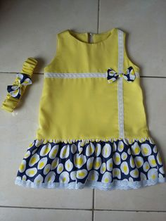 Kids Party Wear Dresses, Baby Summer Dresses, Kids Dress Wear, Dresses Kids Girl, Summer Baby, Kids Frocks Design, Baby Frocks Designs, Baby Girl Frocks, Frocks For Girls