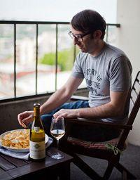 Sparkling Wine Cocktails: Lessons From Sun Liquor's Erik Chapman - Jameson Fink