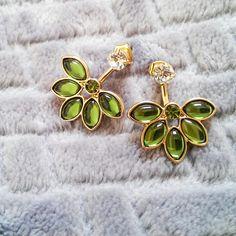 Gorgeous earrings #earrings#jewelry#accessories
