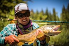 For those who missed it the short film I made for the @flyfishingfilmtour is now available online! If you're a fan of public lands and ladies who crush fish check the link in my bio to watch the whole film! Cheers! . . . . . . . . . . #flyfishing #flyfishingphotography #redingtongear #findyourwater #flylords #keepitpublic #ourwild #f3t #asdt #outdoorwomen #publicland #wyominglife #nikond500 #optoutside #outdoorwomen #5050onthewater #neverstopexploring #rei1440project #adventurevisuals…