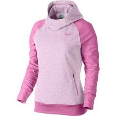 Golf Outfit S Women Nike Sport Women's Golf Hoodie - Golf Attire, Golf Outfit, Sports Women, Nike Women, Golf Hoodie, Tennis Fashion, Sporty Fashion, Sporty Style, Ladies Fashion