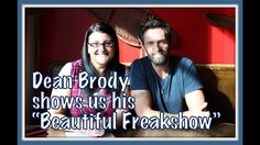 """Canadian country music star Dean Brody talks his new album """"Beautiful Freakshow,"""" working with Great Big Sea's Alan Doyle and why he loves Bob Marley so much. Great Big Sea, Country Music Stars, Show Us, He's Beautiful, Bob Marley, Dean, Interview, Notes, Content"""