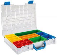 Boîte de rangement LEGO Sortimo Boxx