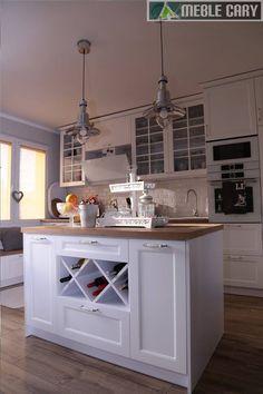 Meble kuchenne stylowe | Meblecary.pl