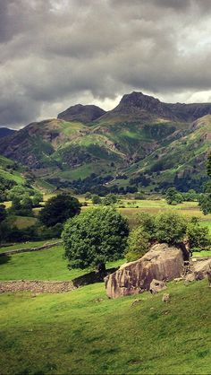 moonsurf: The Langdale Boulders, The Lake District, Cumbria, England Cumbria, Lake District, Landscape Photography, Nature Photography, Beau Site, British Countryside, Country Landscaping, Country Scenes, Hadrian's Wall