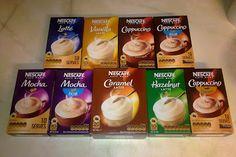 Coffee, Java, Cafe, Mocha, Latte, Cappuccino