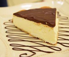 Ana Maria ensina essa receita de torta holandesa repaginada no programa Mais Você. Experimente!