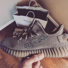 """fbeb21221614d Yeezys For All on Instagram  """"Yeezy Boost 350 V3 Sample 👀 Which 350 is BEST   V1"""
