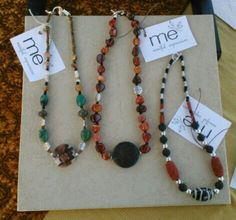 Necklaces - Mixed Stones