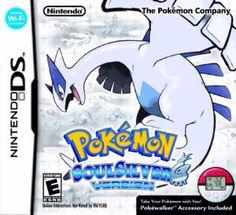 Pokemon SoulSilver - DS