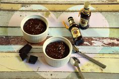 Chocoladerisotto met Amarula