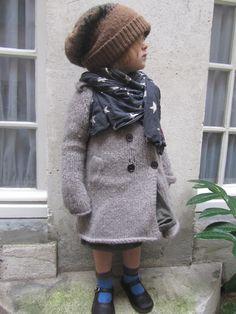 Simples et Purs - love the jacket!