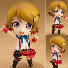 Nendoroid 496 Hanayo Koizumi Love Live! Anime Figure Good Smile Company