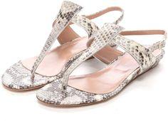 ファビオ ルスコーニ FABIO RUSCONI Sandals サンダル on Shopstyle.co.jp