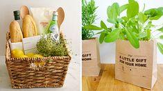 Déménagement: 10 cadeaux de crémaillère | Les idées de ma maison Photo: ©darlingmagazine.org | thenewdomestic.com #deco #diy #cadeau #demenagement #cremaillere #maison