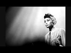 ▶ Imany - You Will Never Know (Miguel Campbell & Matt Hughes Remix) - LOVE THIS.